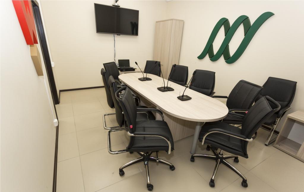 Центр «Мой бизнес» в Хакасии оказывает комплексную поддержку предпринимателям